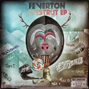 Feverton Apestrut EP