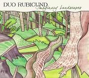 Duo Rubicund flute/guitar CD